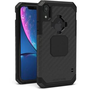 Rokform Rugged Phone Case - iPhone XR - One Size Black   Phone Cases