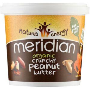 Meridian Organic Peanut Butter (1000g Tub) - 1000g Peanut - Crunchy