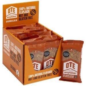 OTE Anytime Bar (16 x 62g) - One Size Caramel   Bars