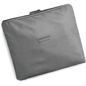 Ruffwear Dirtbag Vehicle Seat Cover - One Size Granite Gray   Towels