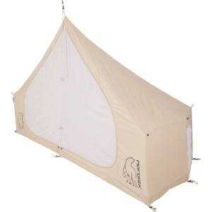 Nordisk Asgard 12.6 Cabin - One Size Cream   Inners and Floors