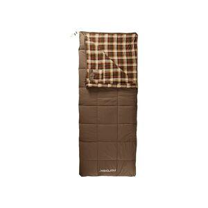 Nordisk Almond +10 Sleeping Bag - One Size Brown   Sleeping Bags