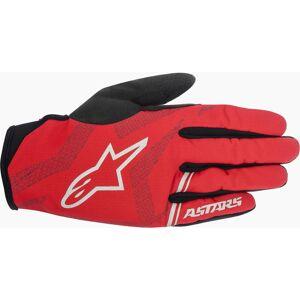 Alpinestars Stratus Gloves - 2XL Red/Black   Gloves