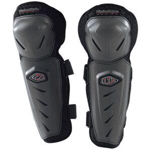 Lee Troy Lee Designs Knee Guards - One Size Black   Knee Pads