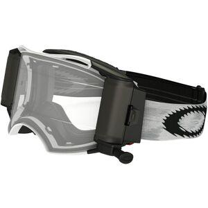 Oakley Airbrake Goggles - Race Ready - One Size White/White