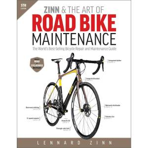Cordee Zinn & the Art of Road Bike Maintenance - One Size Neutral