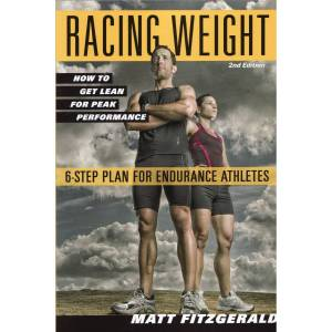 Cordee Racing Weight, 2nd edition - One Size Neutral   Books