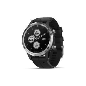 Garmin Fenix 5S Plus GPS Watch 2018 Silver