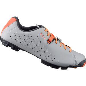 Shimano XC5 (XC500) MTB Shoes 2018  - Size: EU 49 - Gender: Unisex - Color: Grey/Orange