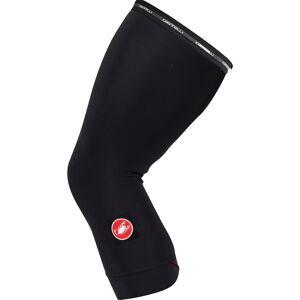 Castelli Thermoflex Knee Warmer Black