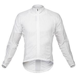 De Marchi Leggero Jacket SS18  - Size: S - Gender: Unisex - Color: White