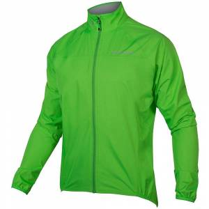 Endura Xtract Jacket II  - Size: L - Gender: Unisex - Color: Green