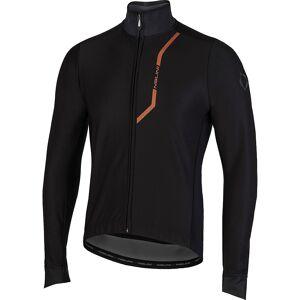 Nalini AHW Pro Gara Jacket AW18  - Size: M - Gender: Unisex - Color: BLACK/RED