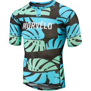 Morvelo Paradice Short Sleeve Baselayer SS19  - Size: XL - Gender: Unisex - Color: Paradice