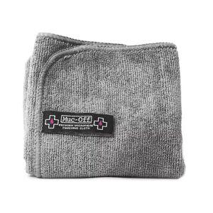 Muc-Off Premium Microfibre Polishing Cloth n/a