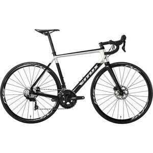 Vitus Venon Disc CR Carbon Road Bike (105) 2019 Black/Silver