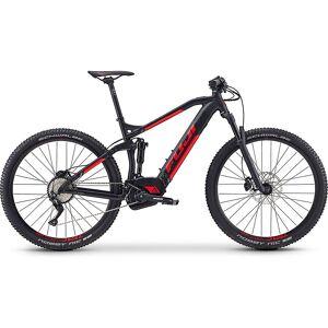 "Fuji Blackhill Evo 29 1.3 Intl E-Bike 2019  - Size: 48cm (19"") - Gender: Unisex - Color: Satin Black"