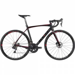 De Rosa Idol Disc R8070 (Ultegra) Road Bike 2019 Black Gloss