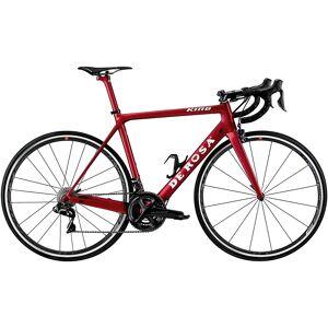 De Rosa King R8000 (Ultegra) Road Bike 2019 Rosso Red