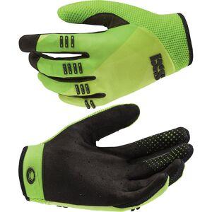 IXS BC-X3.1 Glove 2017 Green