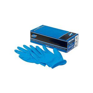 Park Tool Nitrile Mechanic's Gloves MG-2 Blue