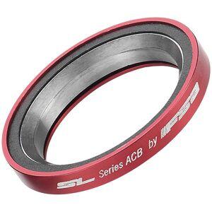 FSA SL Alloy ACB Bearing Red