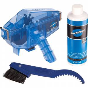 Park Tool Chain Gang Chain Cleaning System CG-2.3 Blue