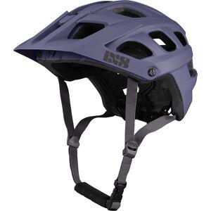 IXS Trail EVO Helmet 2018  - Size: S/M - Gender: Unisex - Color: Grape