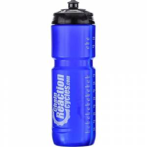 Chain Reaction Cycles Water Bottle  - Size: 800ml - Gender: Unisex - Color: Blue