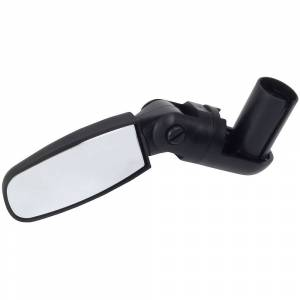 Zefal Spin Mirror  - Gender: Unisex - Color: Black