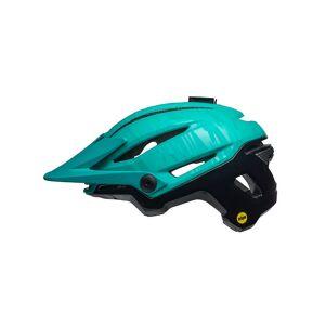 Bell Sixer MIPS Helmet 2019 Matte/Gloss Emerald/Black 19