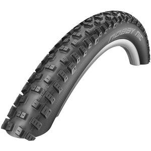 Schwalbe Nobby Nic Performance Folding DD Tyre Black