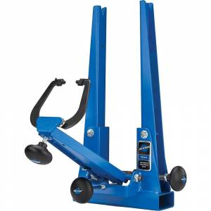 Park Tool Powder Coated Wheel Truing Stand TS-2.2P Blue