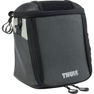 Thule Pack'n Pedal 6L Handlebar Bag Black