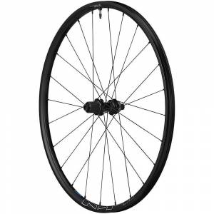 "Shimano MT600 Tubeless Rear Wheel  - Size: 29"" - Gender: Unisex - Color: Black"