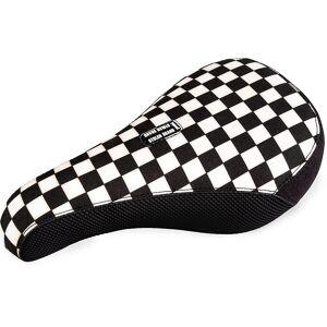 Stolen FastTimes XL Checkered Pivotal Seat  - Gender: Unisex - Color: Black