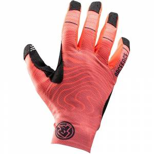 Race Face Women's Khyber Gloves SS19  - Size: XS - Gender: Female - Color: Rust