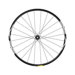 Mavic XA Front MTB Wheel Black