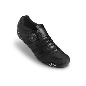 Giro Raes Techlace Shoes Black/Black 19