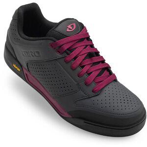 Giro Women's Riddance Off Road Shoes Drk Shdw/Berry 19