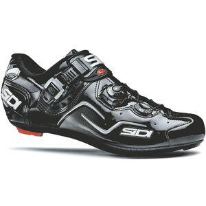 Sidi Kaos Millenium Sole SPD-SL Road Shoes 2018 Black/Black