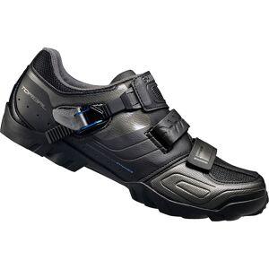 Shimano M089 MTB SPD Shoes 2017  - Size: EU 47 - Gender: Unisex - Color: Black