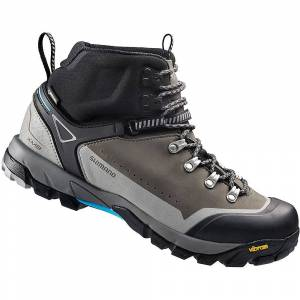 Shimano XM9 Gore-Tex MTB SPD Boots AW17  - Size: EU 41 - Gender: Unisex - Color: Sole Grey