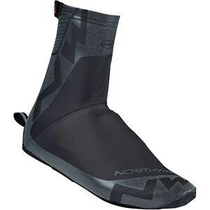 Northwave Acqua Summer Shoe Cover SS17  - Size: S - Gender: Unisex - Color: Reflective