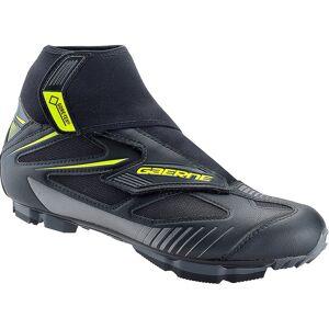 Gaerne Winter Gore-Tex MTB SPD Boots 2018  - Size: EU 44 - Gender: Unisex - Color: Black