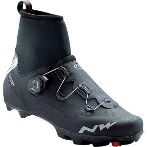 Northwave Raptor GTX Winter Shoes  - Size: EU 45 - Gender: Unisex - Color: Black