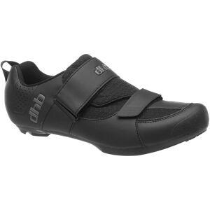 dhb Trinity Tri Shoe Black