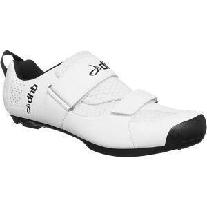 dhb Trinity Tri Shoe White