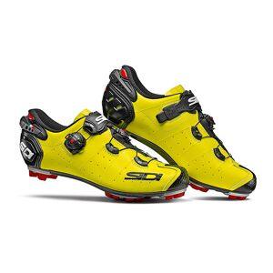 Sidi Drako 2 SRS MTB Shoes 2019 Yellow Fluo/Black