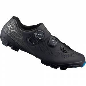 Shimano XC7 (XC701) Carbon MTB SPD Shoes 2019 Black